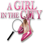 Mäng A Girl in the City: Destination New York