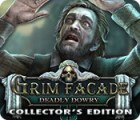 Mäng Grim Facade: A Deadly Dowry Collector's Edition