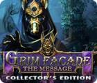 Mäng Grim Facade: The Message Collector's Edition