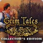 Mäng Grim Tales: The Bride Collector's Edition