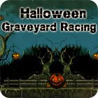 Mäng Halloween Graveyard Racing