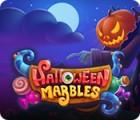 Mäng Halloween Marbles