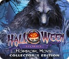Mäng Halloween Stories: Horror Movie Collector's Edition