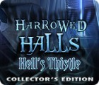Mäng Harrowed Halls: Hell's Thistle Collector's Edition