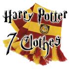Mäng Harry Potter 7 Clothes