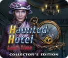 Mäng Haunted Hotel: Lost Time Collector's Edition