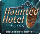 Mäng Haunted Hotel: Room 18 Collector's Edition