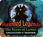 Mäng Haunted Legends: The Scars of Lamia Collector's Edition