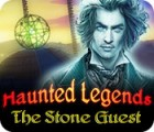 Mäng Haunted Legends: Stone Guest