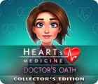 Mäng Heart's Medicine: Doctor's Oath Collector's Edition