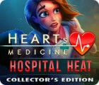 Mäng Heart's Medicine: Hospital Heat Collector's Edition