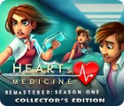 Mäng Heart's Medicine Remastered: Season One Collector's Edition