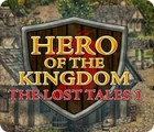 Mäng Hero of the Kingdom: The Lost Tales 1