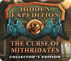 Mäng Hidden Expedition: The Curse of Mithridates Collector's Edition