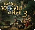 Mäng Hidden World of Art 3