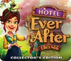 Mäng Hotel Ever After: Ella's Wish Collector's Edition