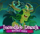 Mäng Incredible Dracula: Witches' Curse
