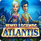 Mäng Jewel Legends: Atlantis