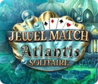 Mäng Jewel Match Solitaire Atlantis