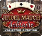 Mäng Jewel Match Solitaire Collector's Edition
