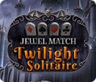 Mäng Jewel Match Twilight Solitaire