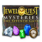 Mäng Jewel Quest Mysteries: The Seventh Gate
