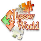 Mäng Jigsaw World