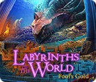 Mäng Labyrinths of the World: Fool's Gold