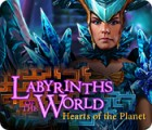 Mäng Labyrinths of the World: Hearts of the Planet