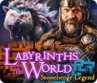 Mäng Labyrinths of the World: Stonehenge Legend