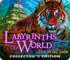 Mäng Labyrinths of the World: The Wild Side Collector's Edition