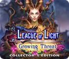 Mäng League of Light: Growing Threat Collector's Edition