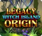 Mäng Legacy: Witch Island Origin