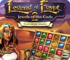 Mäng Legend of Egypt: Jewels of the Gods 2 - Even More Jewels