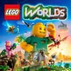 Mäng Lego Worlds