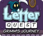 Mäng Letter Quest: Grimm's Journey