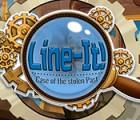 Mäng Line-it! : Case of the Stolen Past