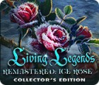 Mäng Living Legends Remastered: Ice Rose Collector's Edition