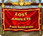 Mäng Lost Amulets: Four Guardians