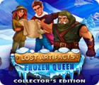 Mäng Lost Artifacts: Frozen Queen Collector's Edition
