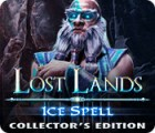 Mäng Lost Lands: Ice Spell Collector's Edition