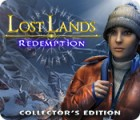 Mäng Lost Lands: Redemption Collector's Edition