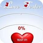Mäng Love Tester