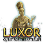 Mäng Luxor: Quest for the Afterlife