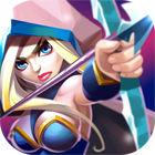 Mäng Magic Rush: Heroes