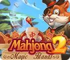Mäng Mahjong Magic Islands 2