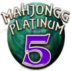Mäng Mahjongg Platinum 5