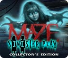 Mäng Maze: Sinister Play Collector's Edition