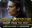 Mäng Medium Detective: Fright from the Past Collector's Edition