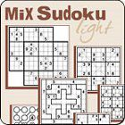 Mäng Mix Sudoku Light